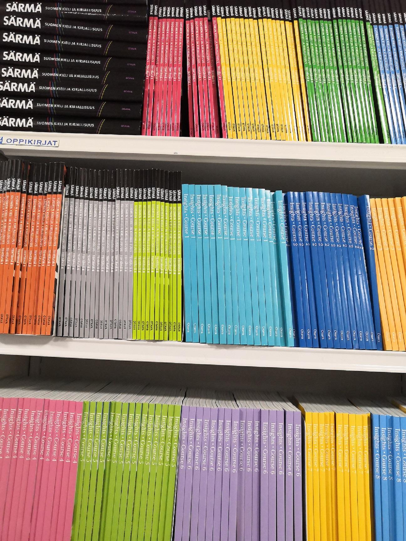 Q-Kirjakauppa